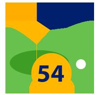 golf54